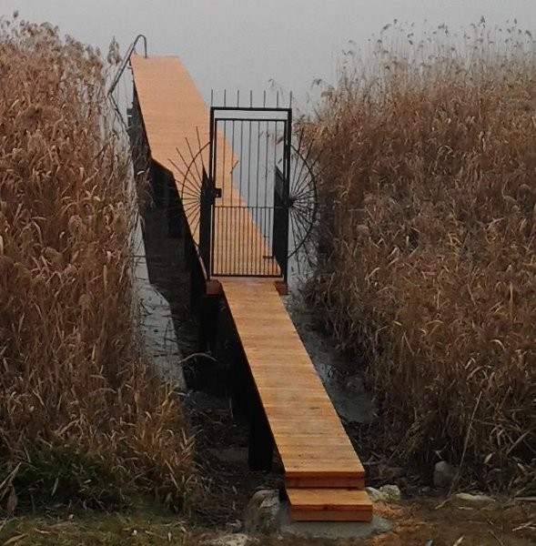 Ponte sul Garda